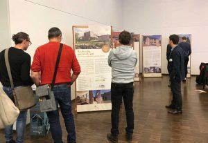 Herbstforum von Zukunft Altbau in Stuttgart mit Projekten von uns