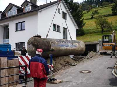 Wohnhaus in Oberwolfach Effizienzhaus 70 Schuler Architekten (20 von 22)