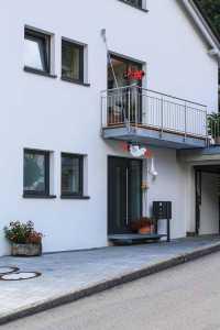 Wohnhaus in Oberwolfach Effizienzhaus 70 Schuler Architekten (21 von 22)