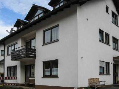 Wohnhaus in Oberwolfach Effizienzhaus 70 Schuler Architekten (3 von 22)