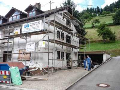 Wohnhaus in Oberwolfach Effizienzhaus 70 Schuler Architekten (7 von 22)