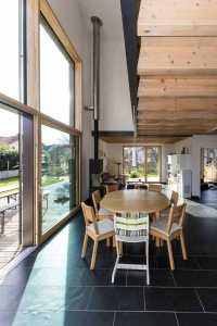 Wohnhaus in Seelbach bei Lahr Effizienzhaus 55 Schuler Architekten (5 von 13)