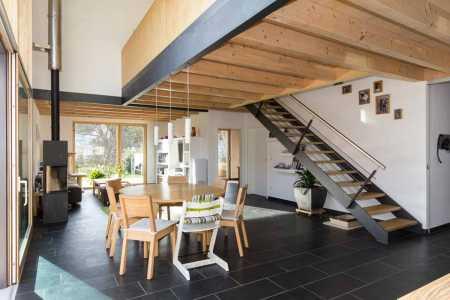 Wohnhaus in Seelbach bei Lahr Effizienzhaus 55 Schuler Architekten (6 von 13)