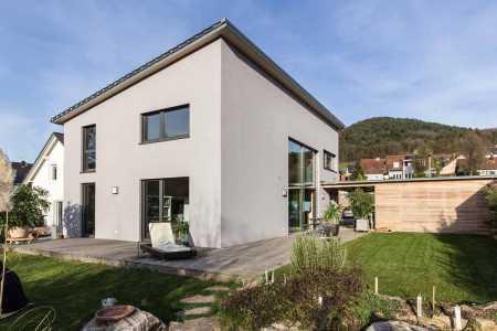 Wohnhaus in Seelbach bei Lahr Effizienzhaus 55 Schuler Architekten (7 von 13)