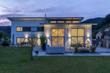 WohnhausEffizienzhaus 40 mit Passivhauskomponenten Schuler Architekten (11 von 12)