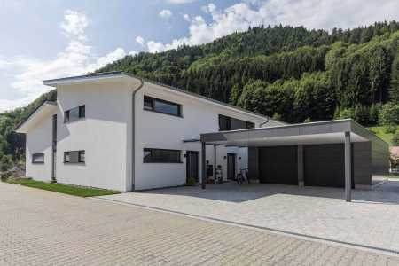 WohnhausEffizienzhaus 40 mit Passivhauskomponenten Schuler Architekten (5 von 12)