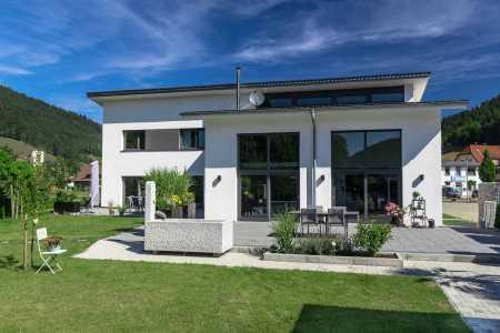 WohnhausEffizienzhaus 40 mit Passivhauskomponenten Schuler Architekten (6 von 12)