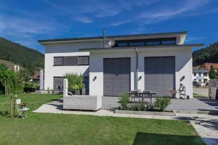 WohnhausEffizienzhaus 40 mit Passivhauskomponenten Schuler Architekten (7 von 12)