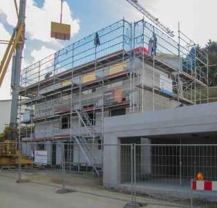 Wohnhaus Haslach im Kinzigtal Passivhaus Schuler Architekten (3 von 8)