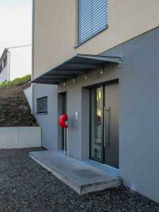 Wohnhaus Haslach im Kinzigtal Passivhaus Schuler Architekten (6 von 8)