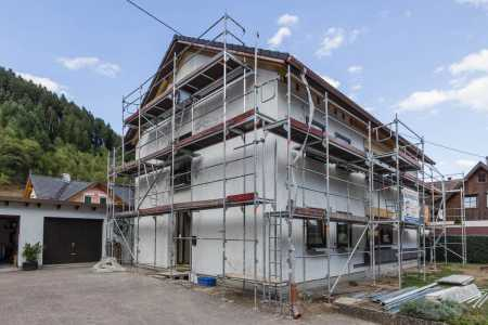Sanierung Wohnhaus Schmieder Effizienzhaus 55 (3 von 8)
