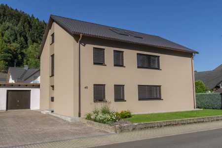 Sanierung Wohnhaus Schmieder Effizienzhaus 55 (6 von 8)