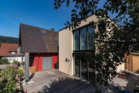 Sanierung Wohnhaus Seelbach bei Lahr Schuler Architekten (10 von 11)