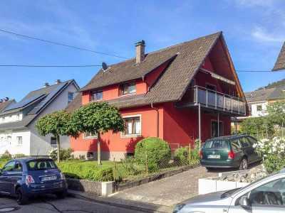 Sanierung Wohnhaus Seelbach bei Lahr Schuler Architekten (2 von 11)
