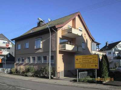 Wohnhaus Lebenshilfe in Haslach im Kinzigtal Sanierung Effizienzhaus 55 Schuler Architekten (1 von 12)