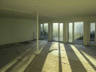 Wohnhaus Lebenshilfe in Haslach im Kinzigtal Sanierung Effizienzhaus 55 Schuler Architekten (2 von 12)