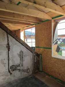 Wohnhaus Lebenshilfe in Haslach im Kinzigtal Sanierung Effizienzhaus 55 Schuler Architekten (6 von 12)